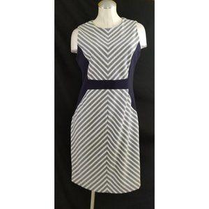 Calvin  Klein Size 10 Sheath Dress